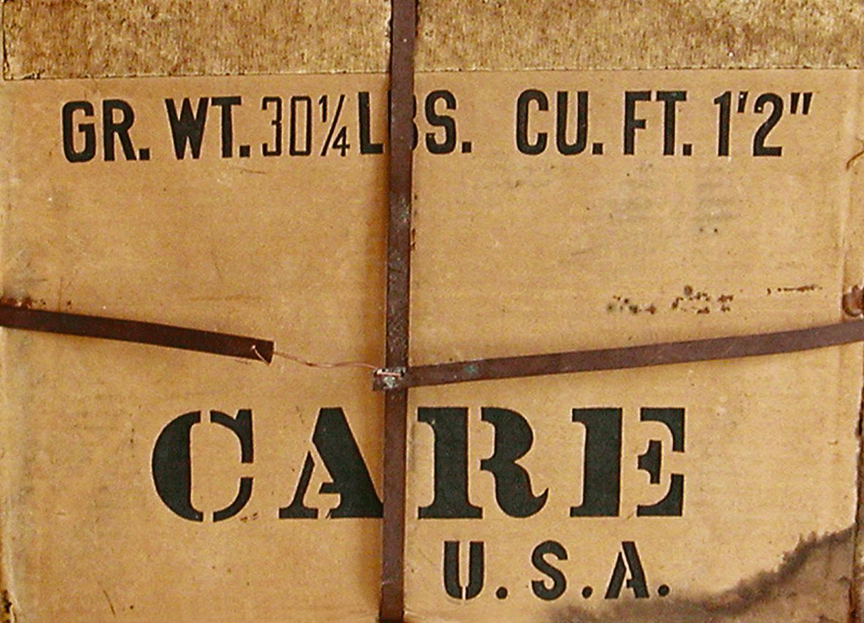 CARE_paket