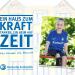 Stiftung Deutsche Krebshilfe Weihnachten Flyer